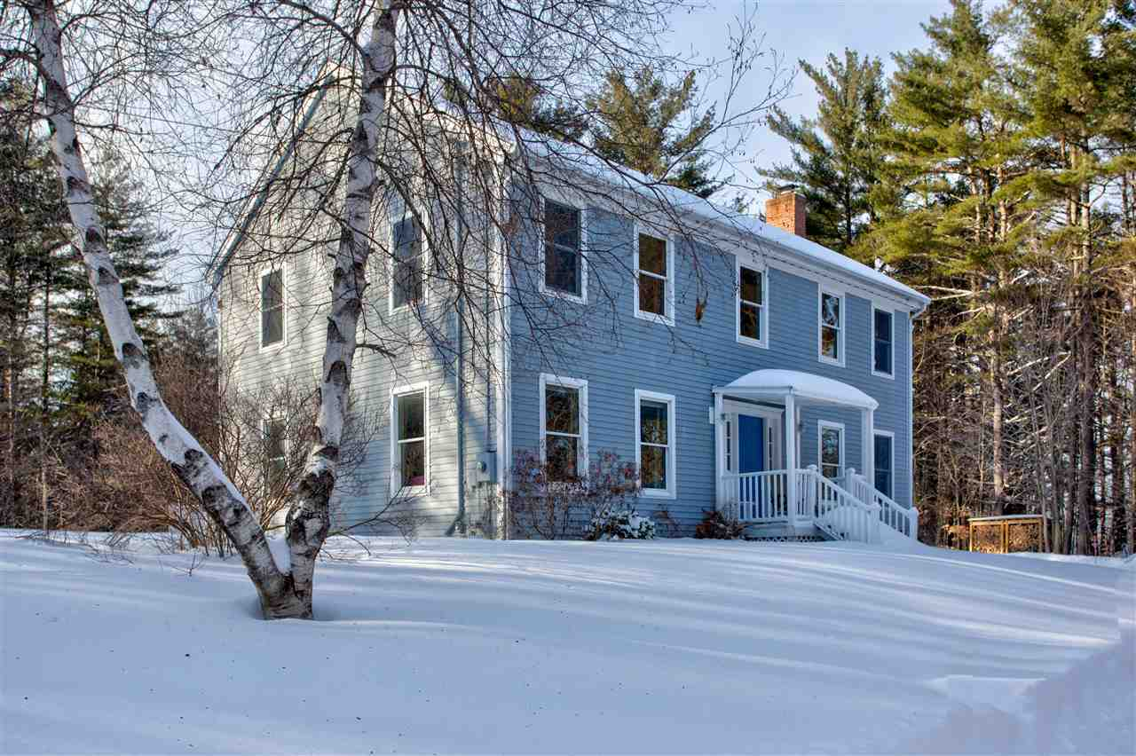 HANOVER NH Home for sale $$549,500 | $245 per sq.ft.