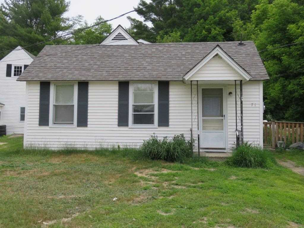 image of Grafton NH 2 Bedrooms  1 Bath Home