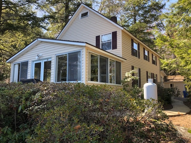 Photo of 58 Rollins Road Alton NH 03810