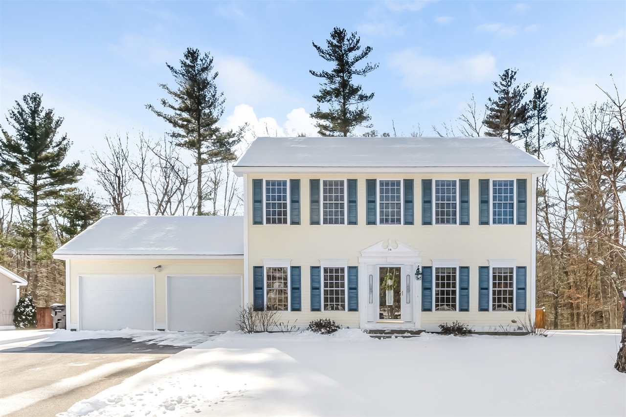 Photo of 16 Windmere Drive Raymond NH 03077