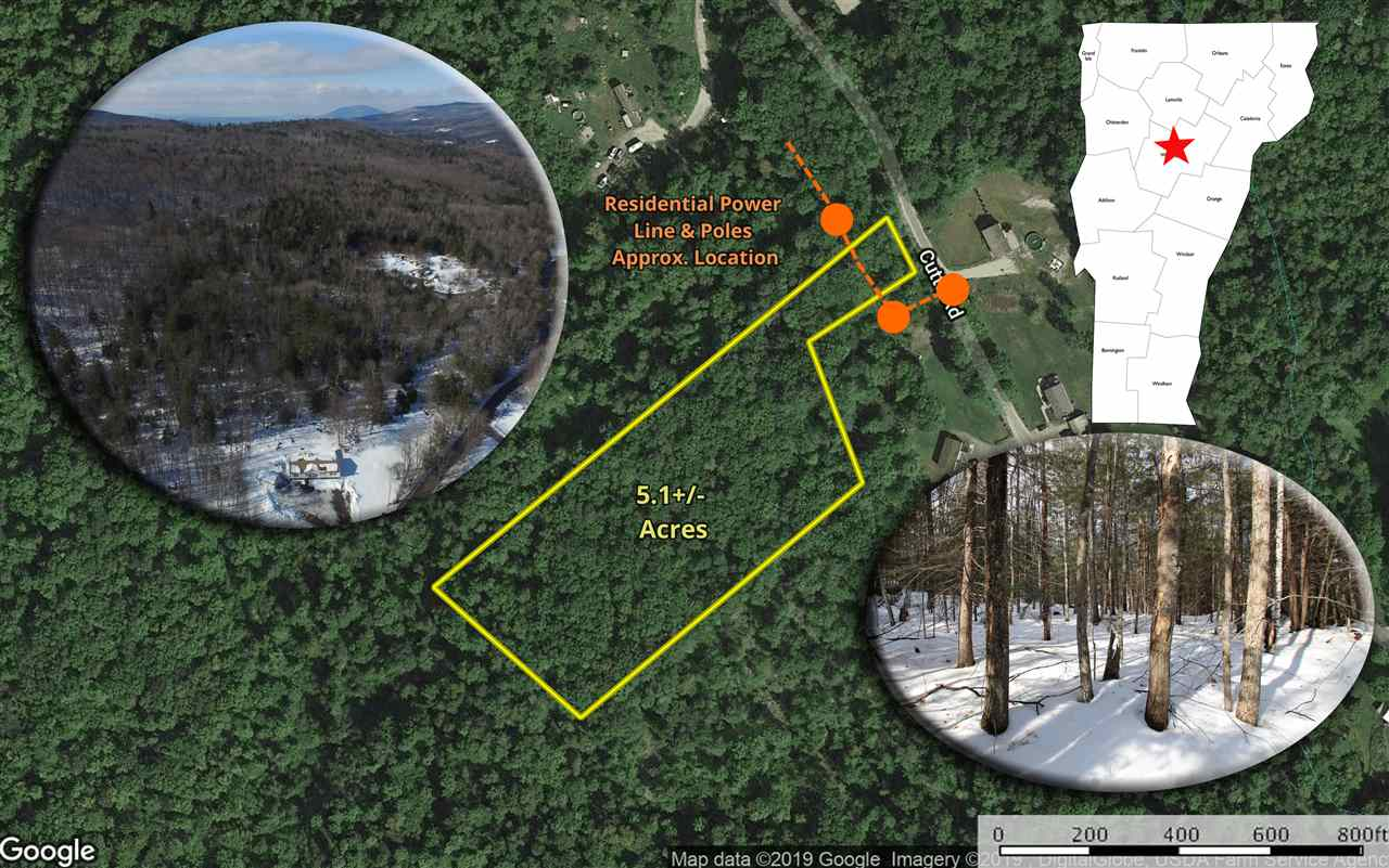 NEWPORT NH LAND  for sale $$24,000 | 5.1 Acres  | Price Per Acre $0