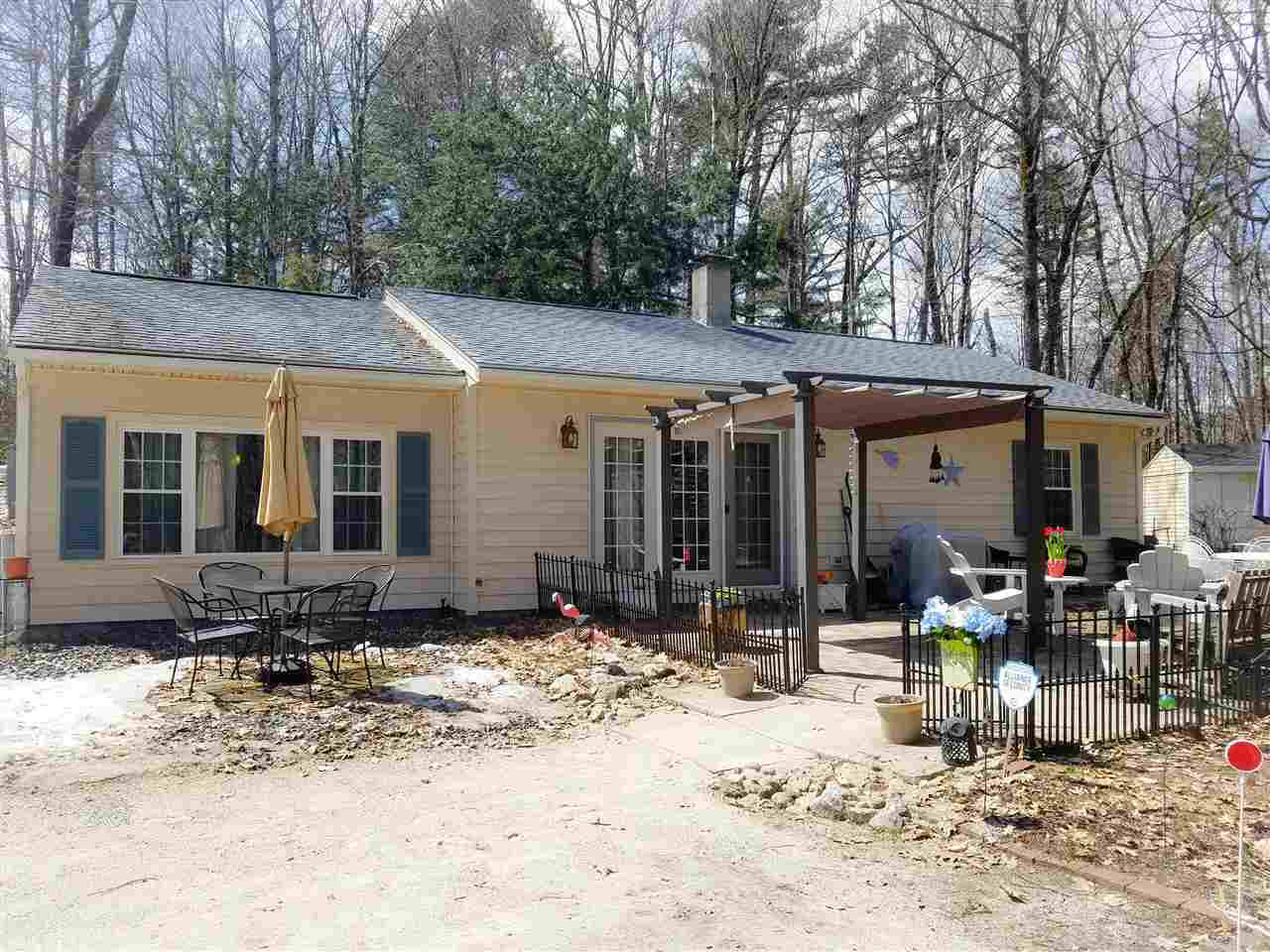 Newbury NH 03255Home for sale $List Price is $199,900