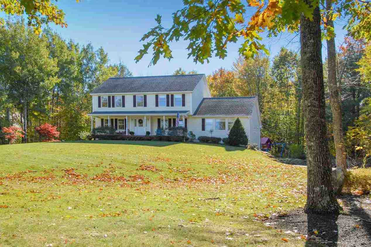 ALTON NH Home for sale $372,000
