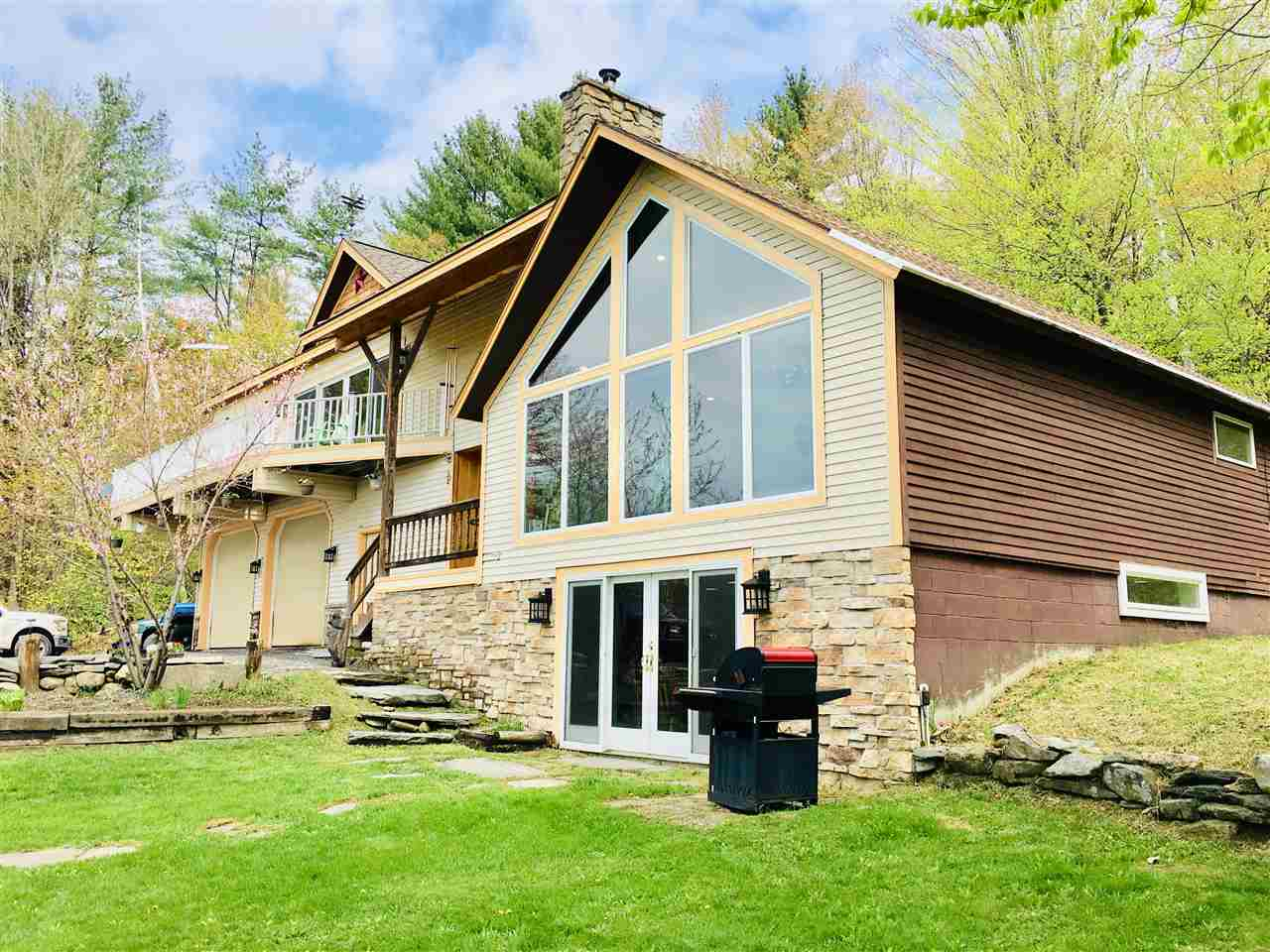 Baltimore VT 05143-Home for sale $List Price is $259,900