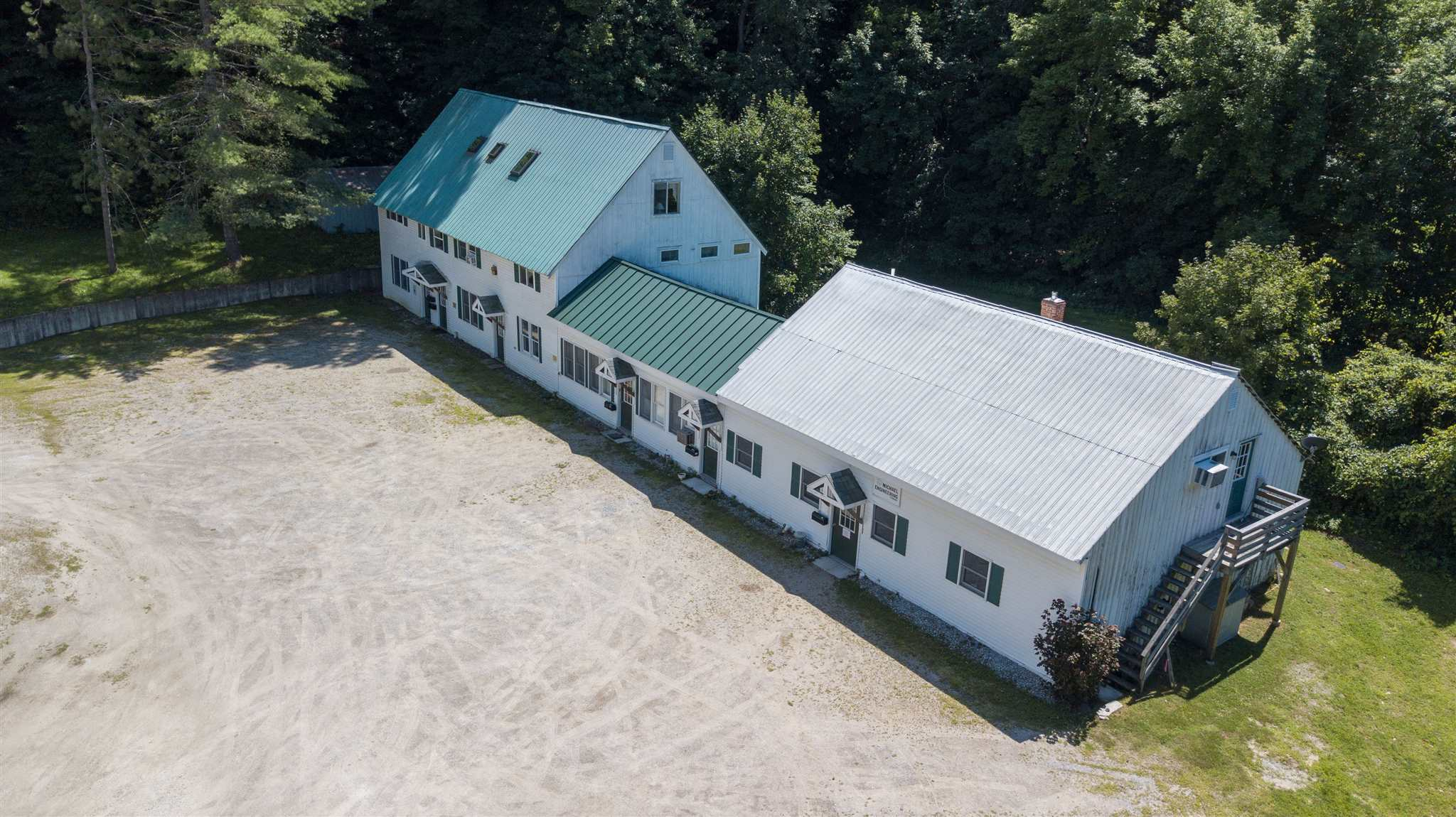 LUDLOW VT Multi Family Homes for sale