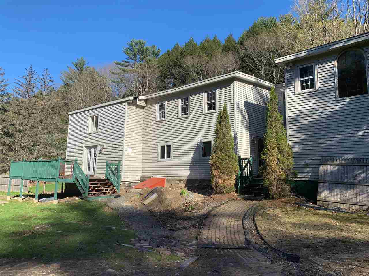 Photo of 120 Cherry Valley Road Gilford NH 03249
