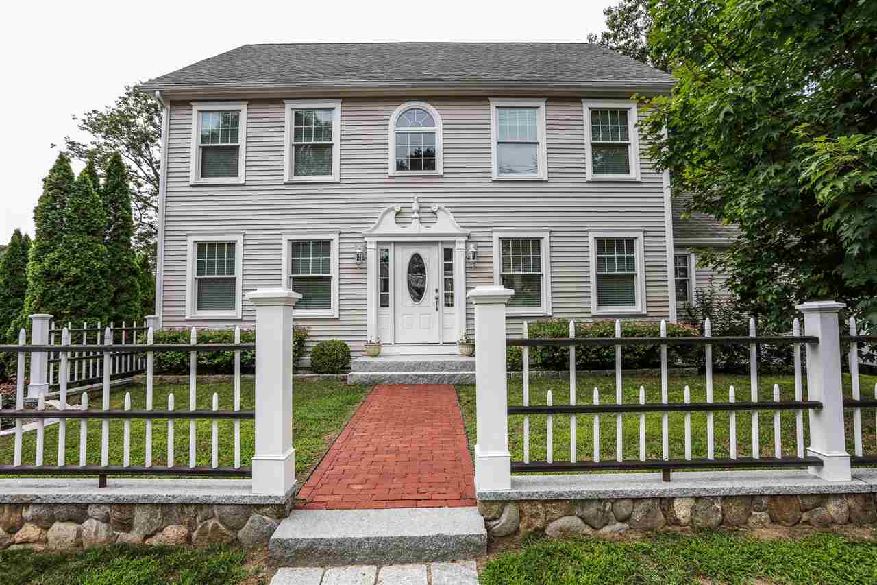 Photo of 65 Portsmouth Avenue New Castle NH 03854