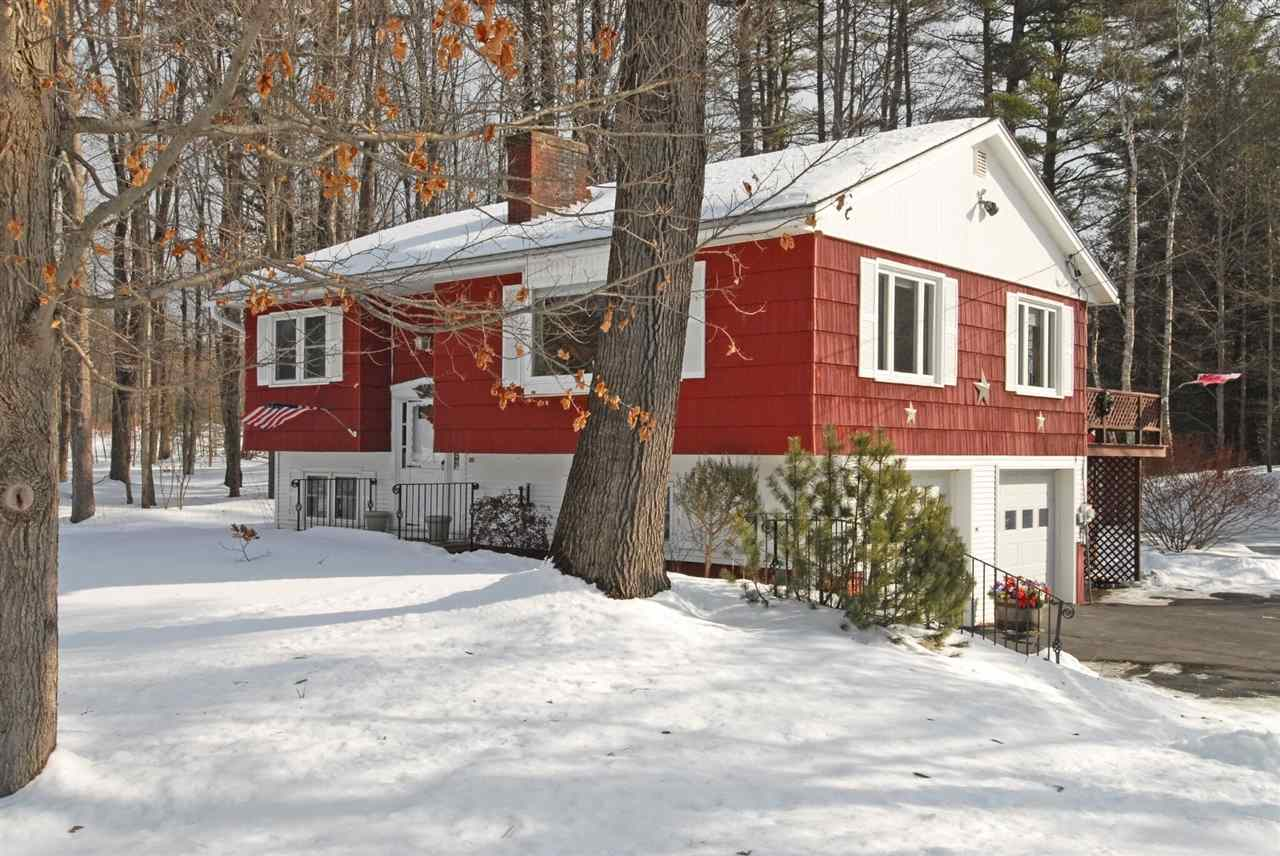 PLAINFIELD NH Home for sale $$235,000 | $241 per sq.ft.