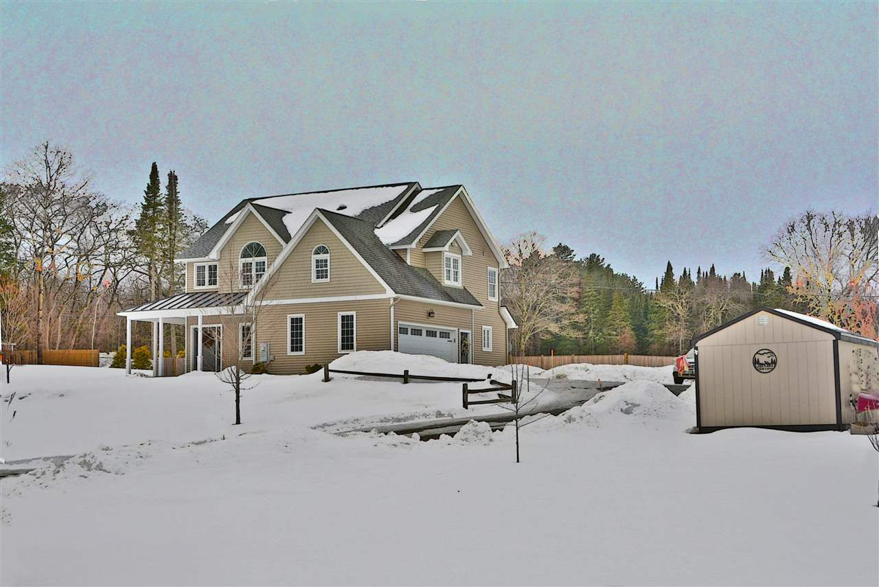 Photo of 238 Foster Hill Road Littleton NH 03561