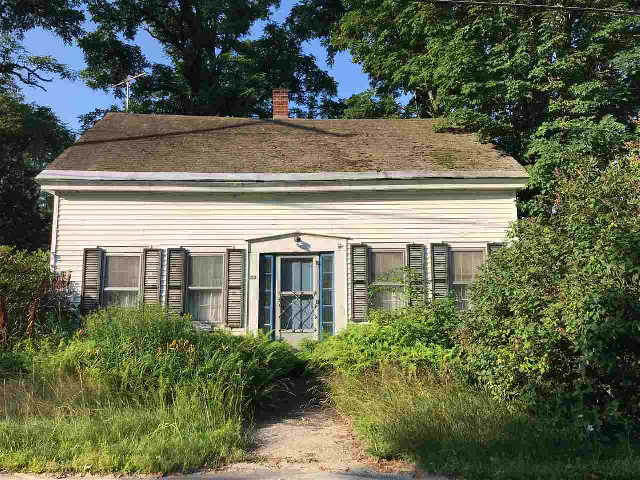 GRAFTON NH Home for sale $$69,000 | $48 per sq.ft.
