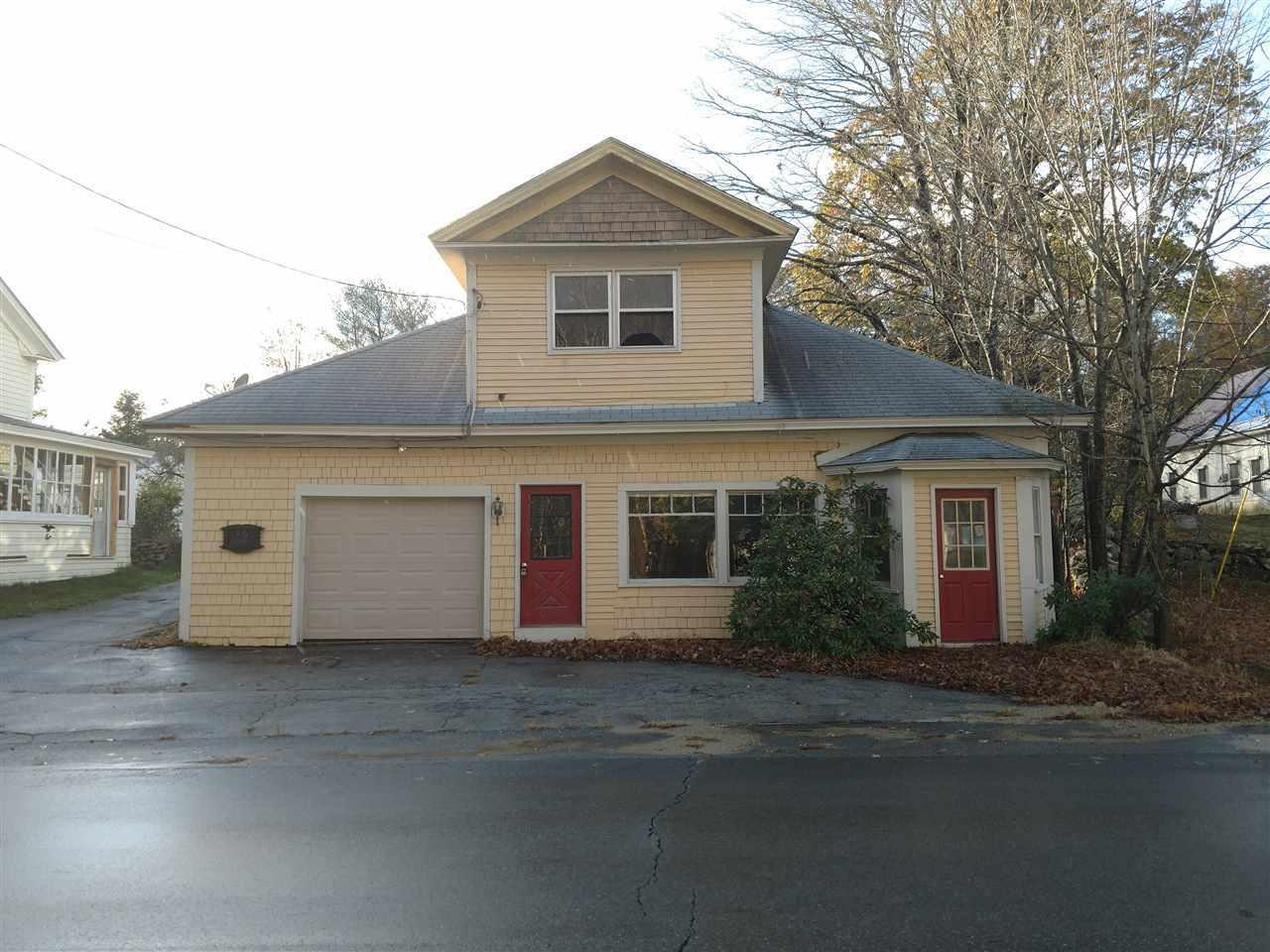 Barnstead NHHome for sale $$99,500 $52 per sq.ft.