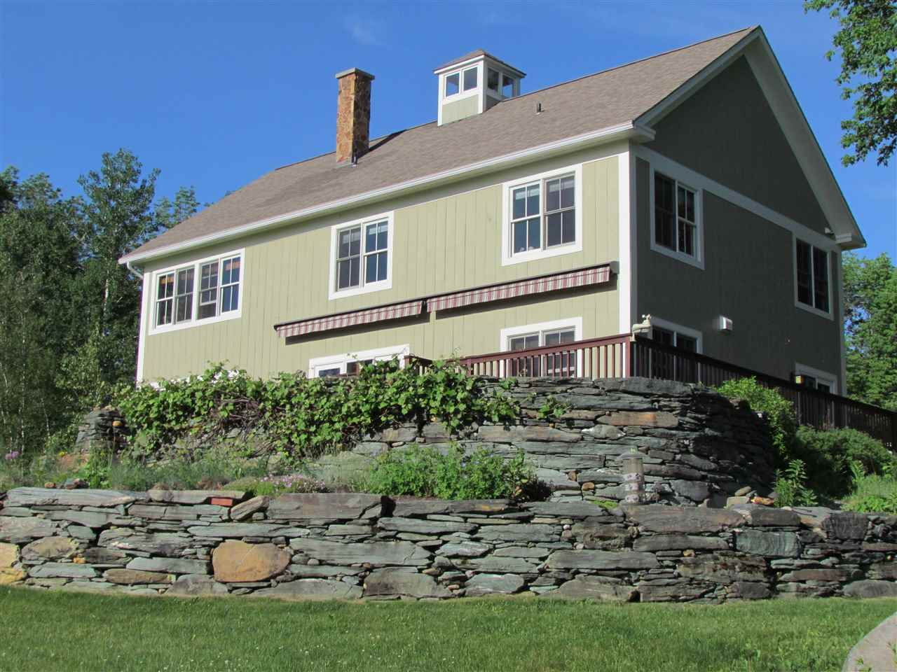 Photo of 131 Purple Briar Lane Warren VT 05674