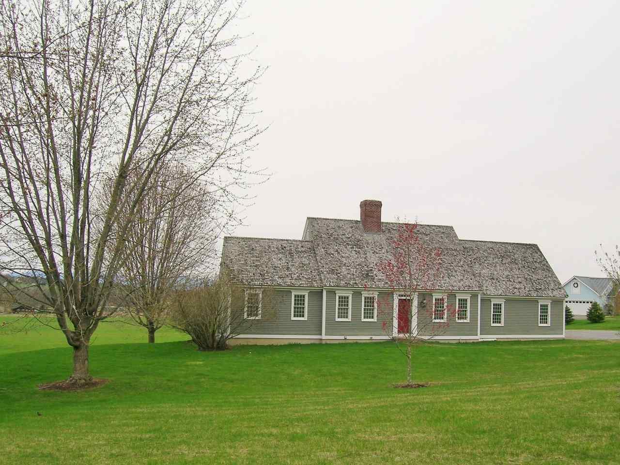 Ferrisburgh VTHorse Farm   Property