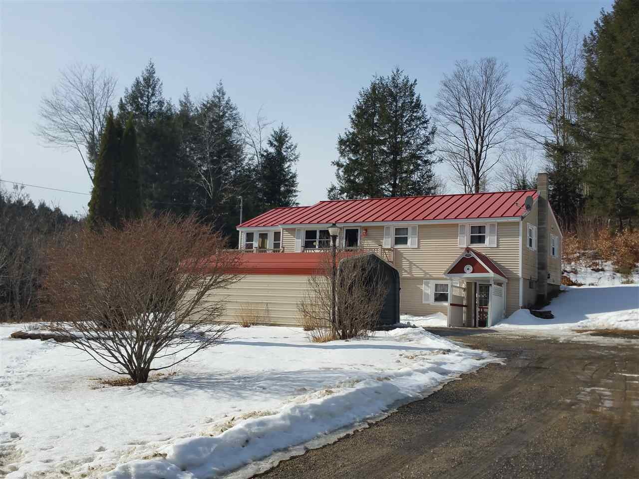 ALSTEAD NH Home for sale $$159,000 | $153 per sq.ft.