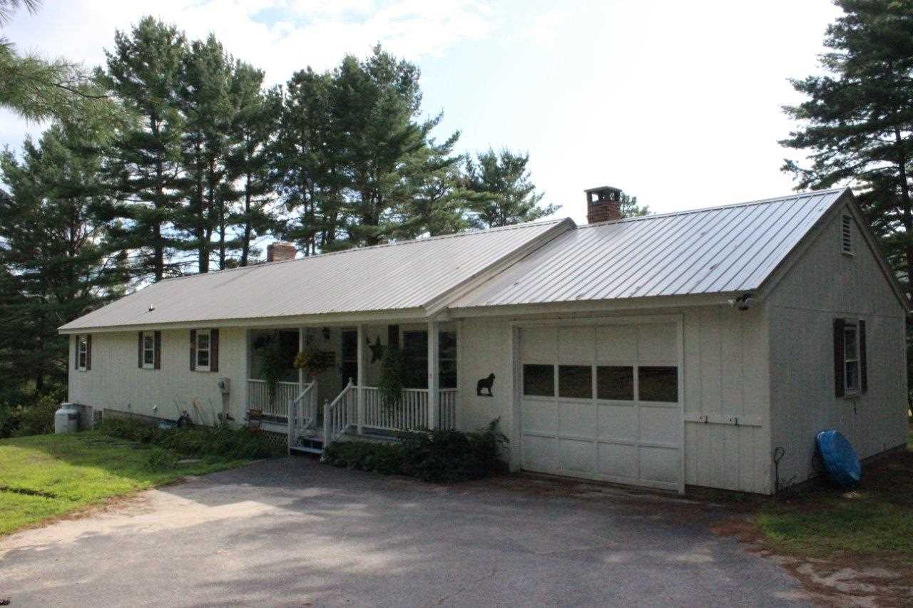 OSSIPEE NH Home for sale $229,000
