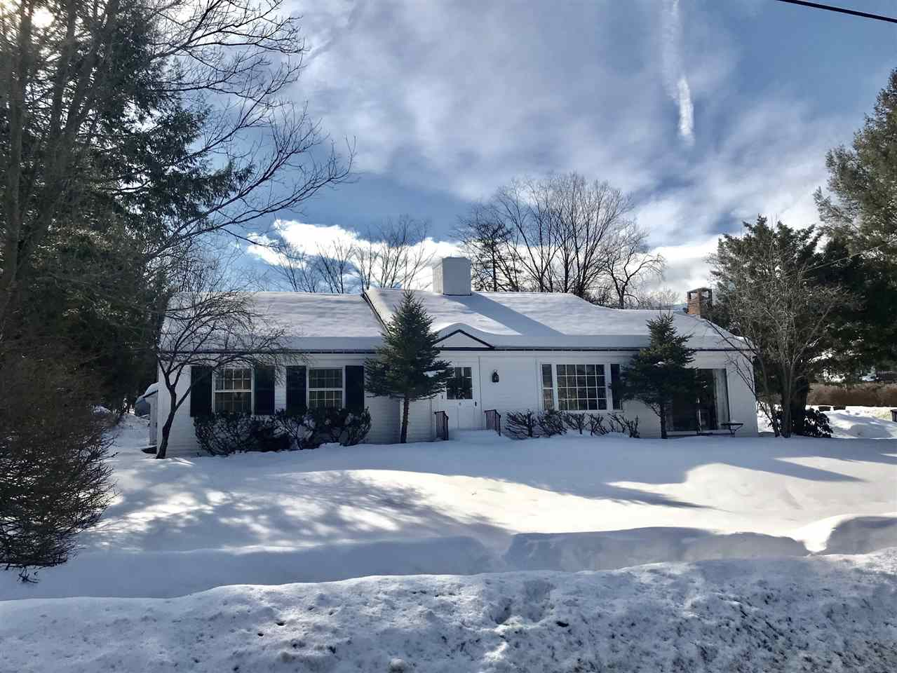 Photo of 8 Clement Road Hanover NH 03755