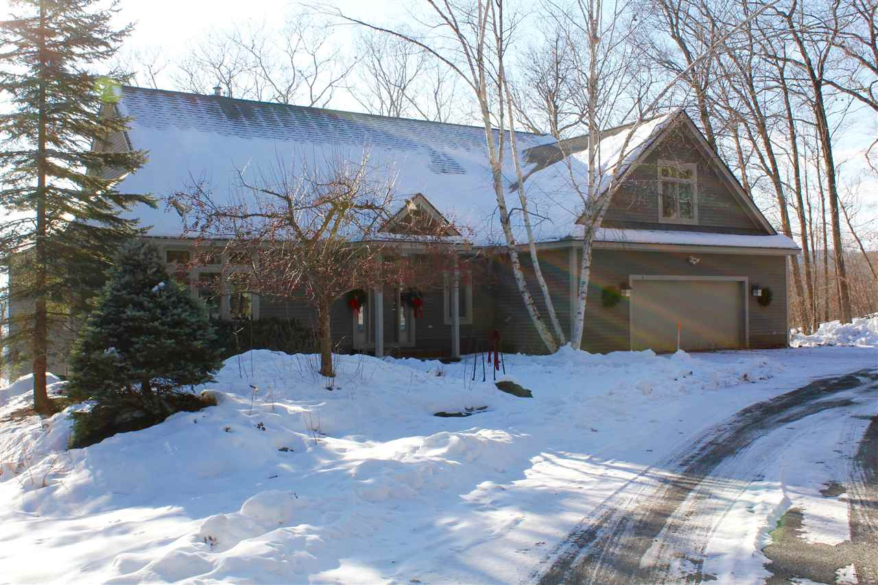 Quechee VT Home for sale $778,000