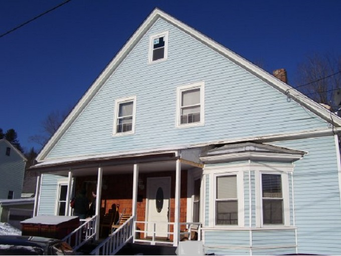 Photo of 9 Anderson Avenue Franklin NH 03235