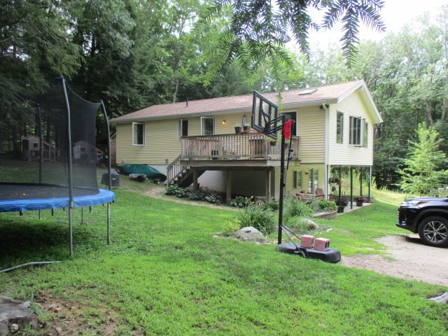 Photo of 11 Mont Vernon Drive Barnstead NH 03225