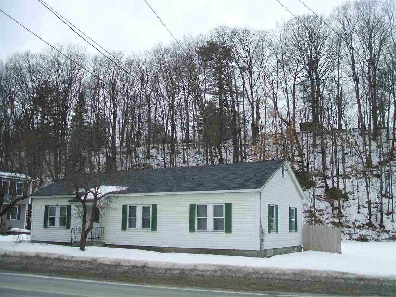 Hartford VT Home for sale $219,000