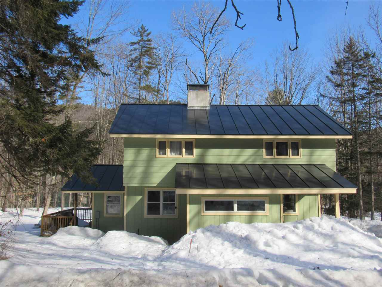 PLYMOUTH VT Home for sale $$297,000 | $169 per sq.ft.