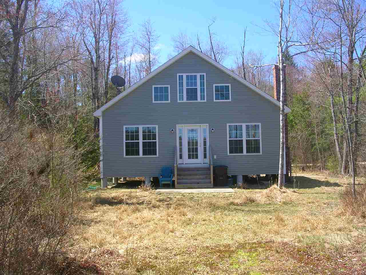 RINDGE NH  Home for sale $249,900