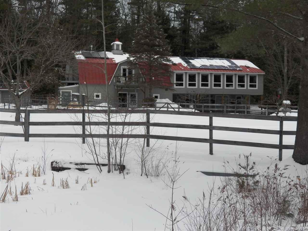 Photo of 30 Lower Smith Road Sanbornton NH 03269