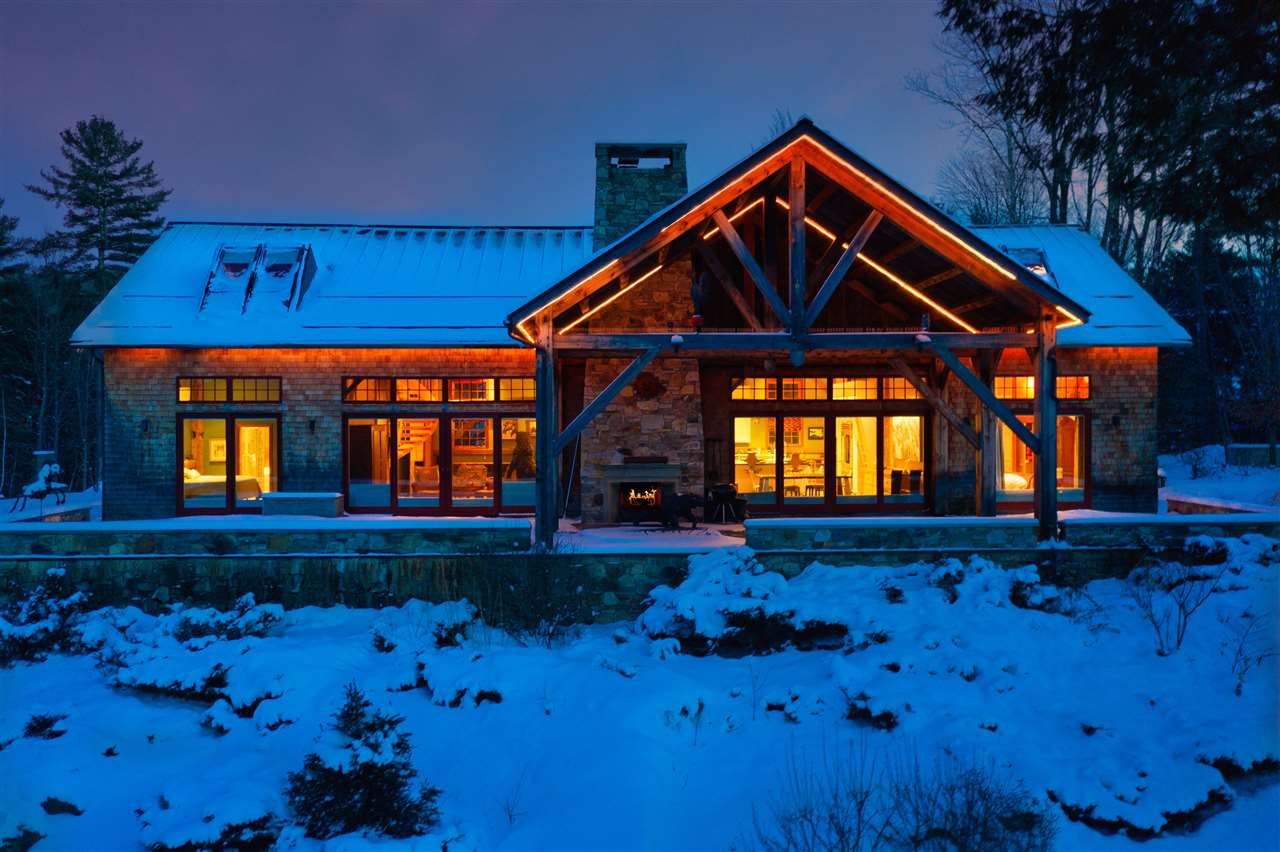 Photo of 231 Touchstone Drive Stowe VT 05672
