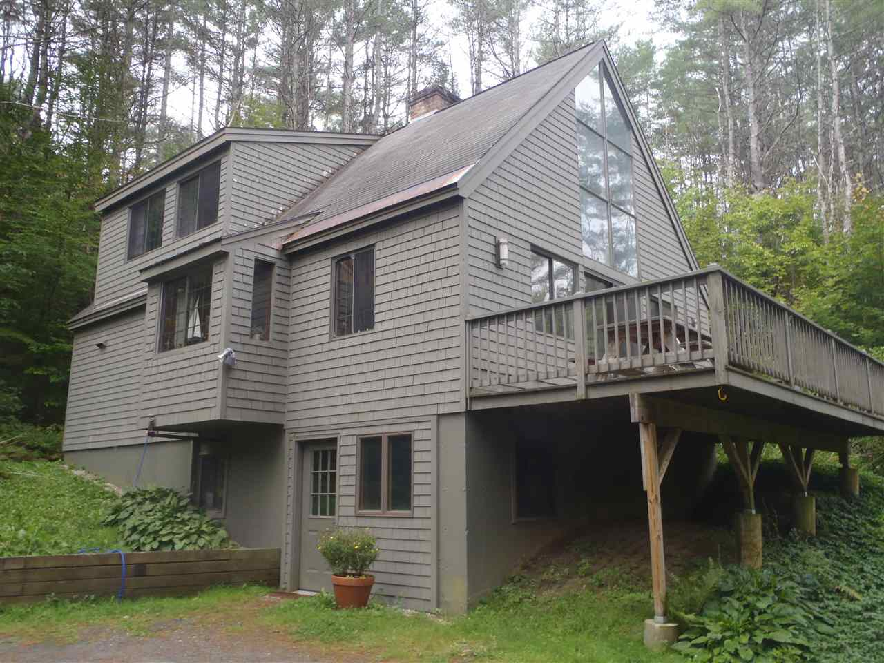 Village of Quechee in Town of Hartford VT  05059 Home for sale $List Price is $149,000