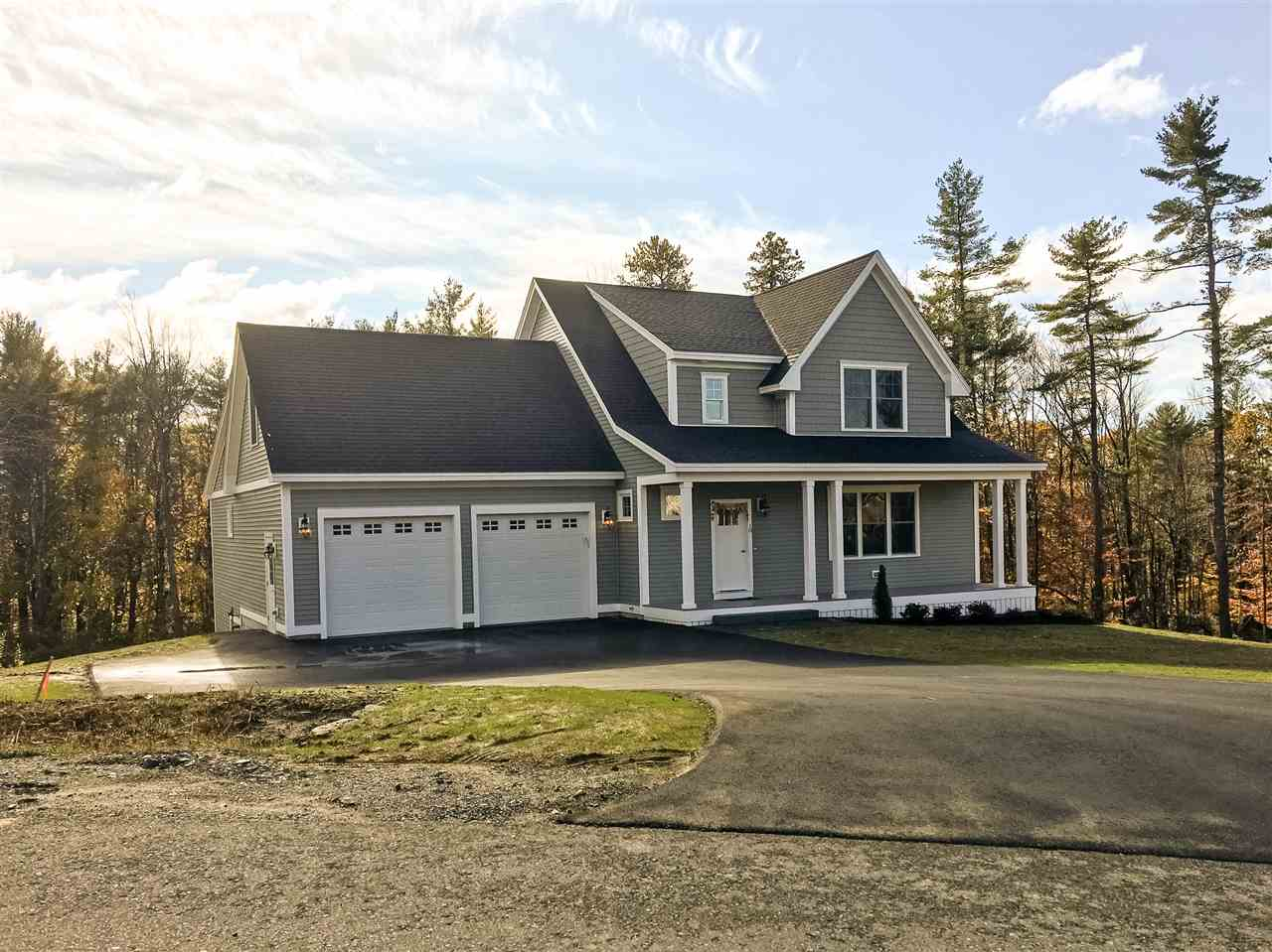 Photo of 18 Breslin Farm Road Stratham NH 03885
