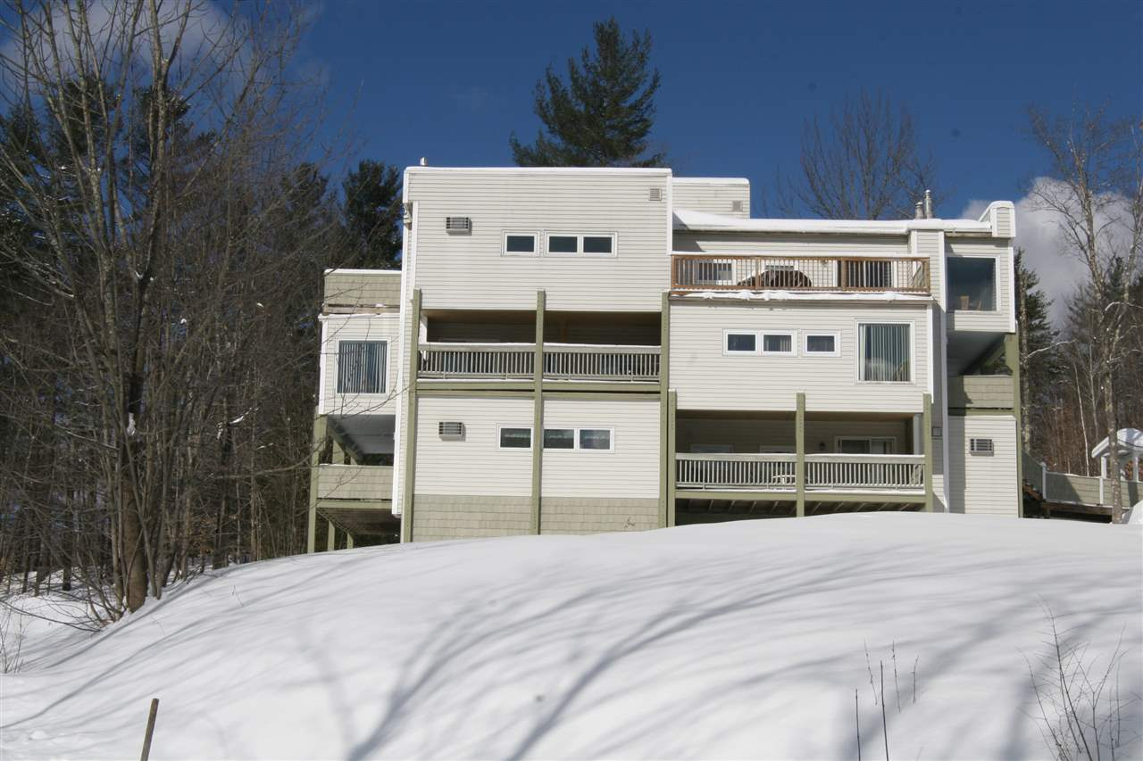 Property for sale at 199 Mountainside Drive, Stowe,  VT 05672