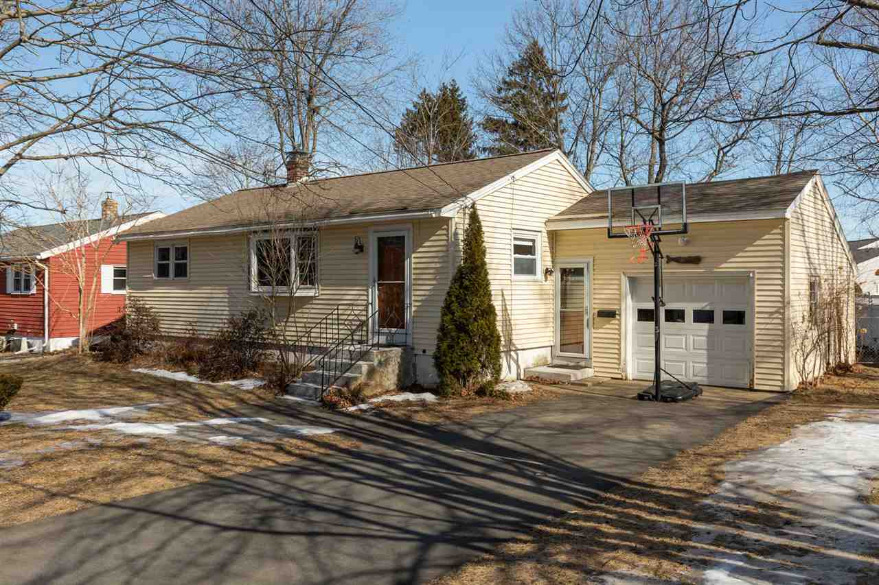 Photo of 85 Leslie Drive Portsmouth NH 03801