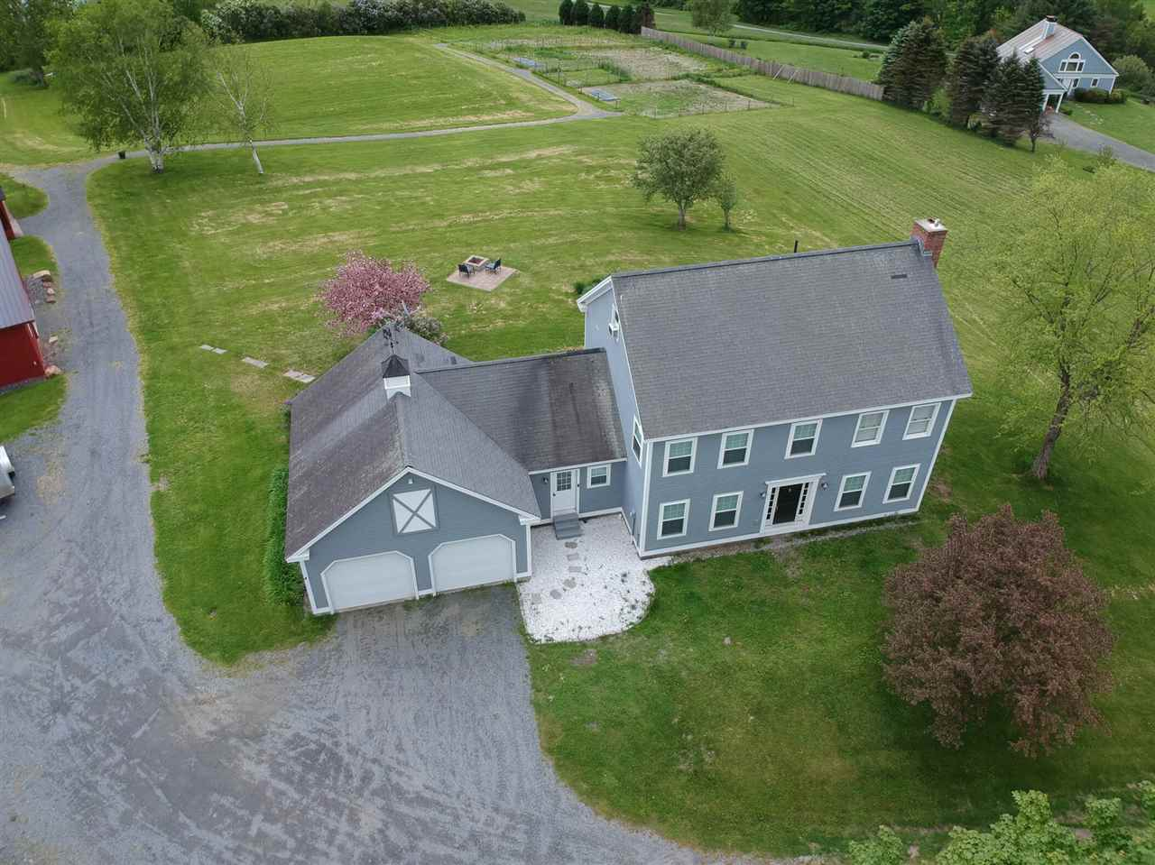 West Windsor VTHorse Farm | Property