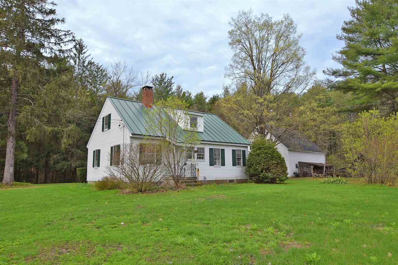 PLAINFIELD NH Home for sale $$324,000 | $244 per sq.ft.