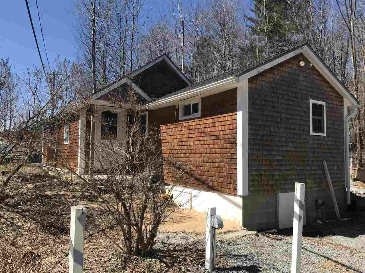 WASHINGTON NHHome for sale $$99,900 | $157 per sq.ft.