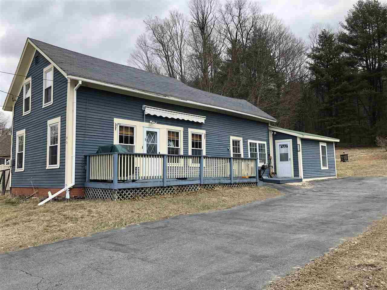 CHARLESTOWN NHHome for sale $$129,900 | $90 per sq.ft.