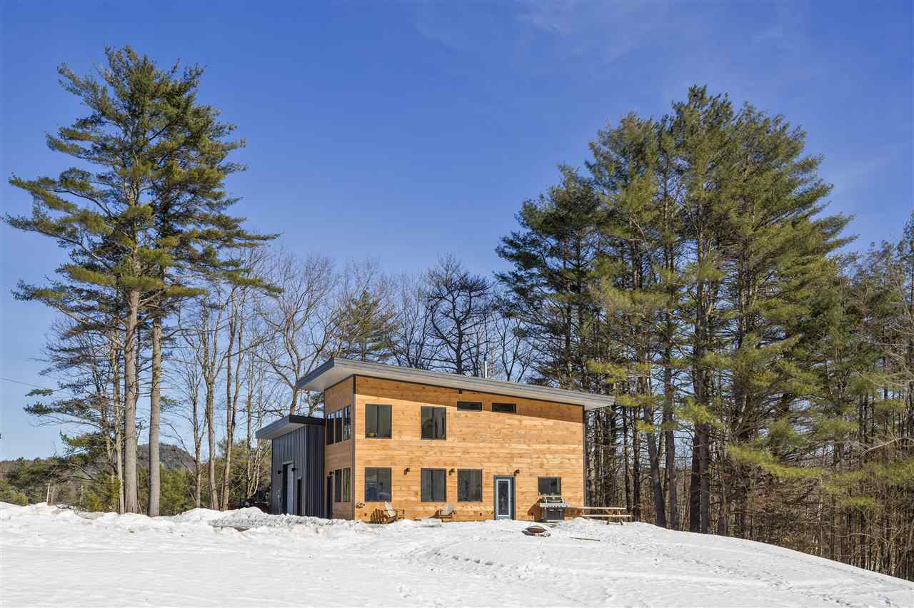 NORWICH VT Home for sale $$423,000 | $289 per sq.ft.