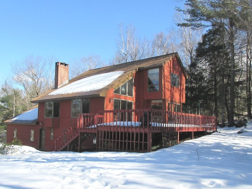 Newbury NH 03255Home for sale $List Price is $319,900