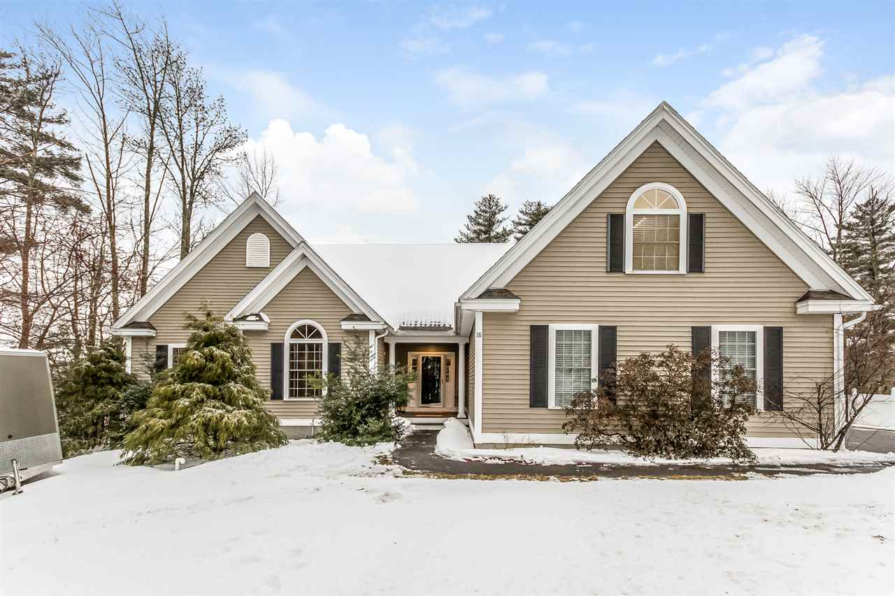 Ranch Homes For Sale In Manchester Nh Verani Realty