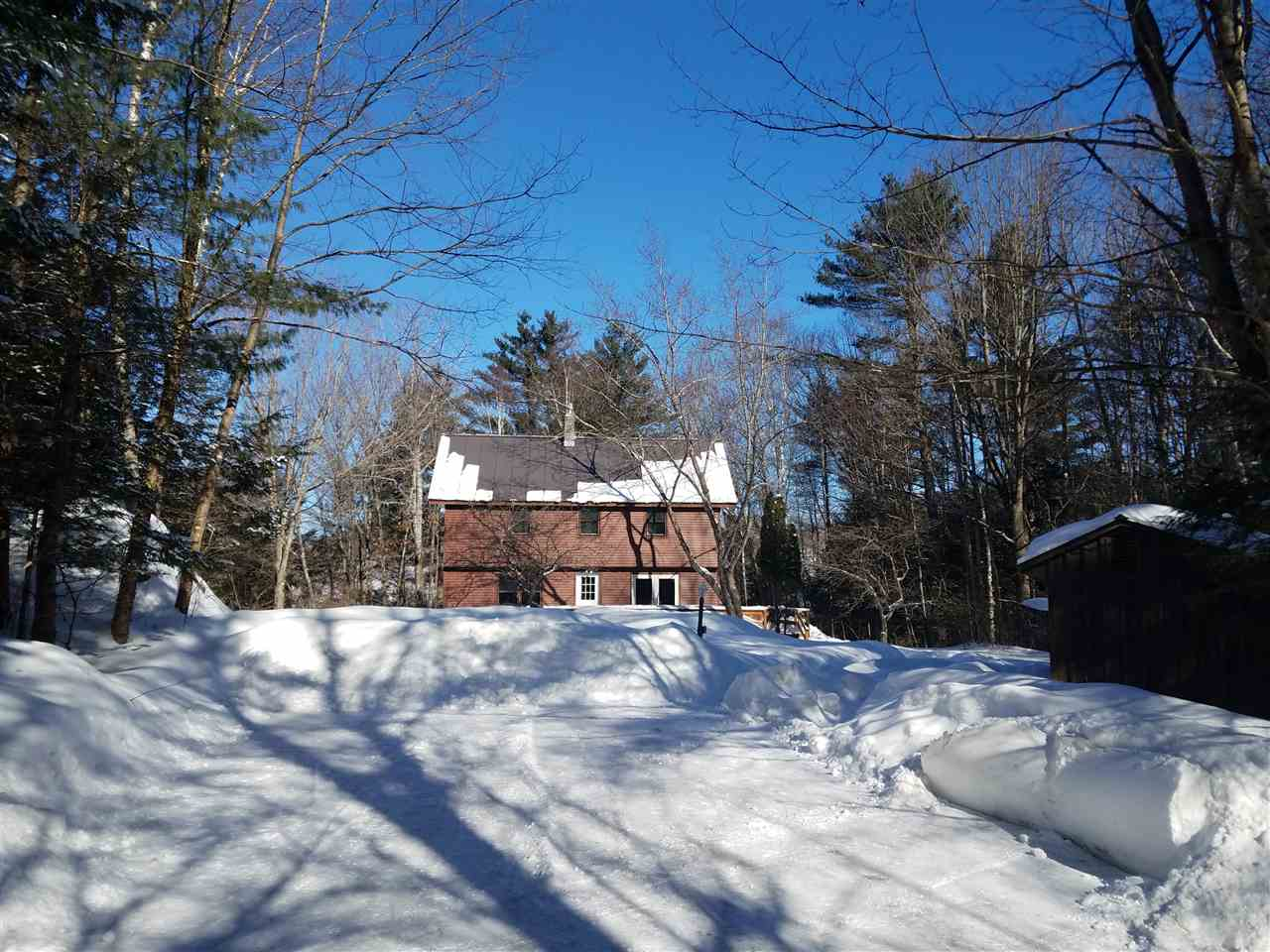 MLS 4736852: 9 Paine Road, Hanover NH