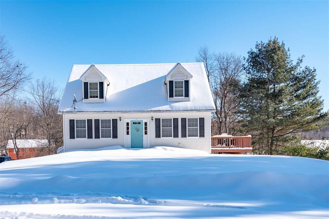 BARNSTEAD NH  Home for sale $275,000