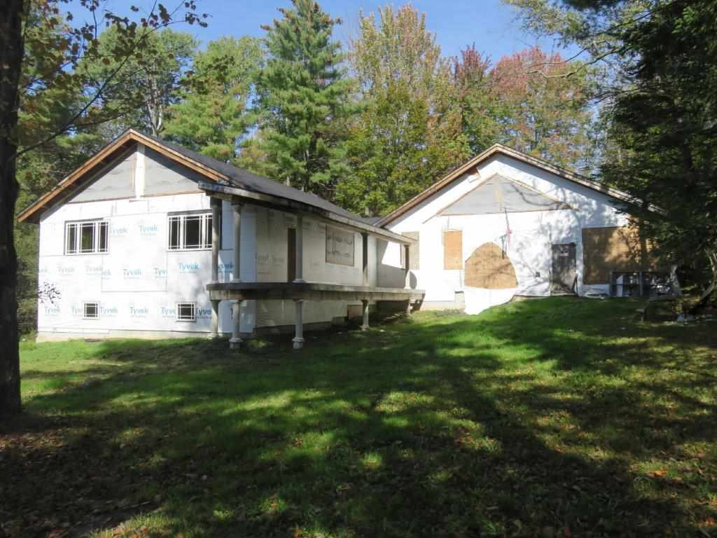 ENFIELD NH Home for sale $$145,000