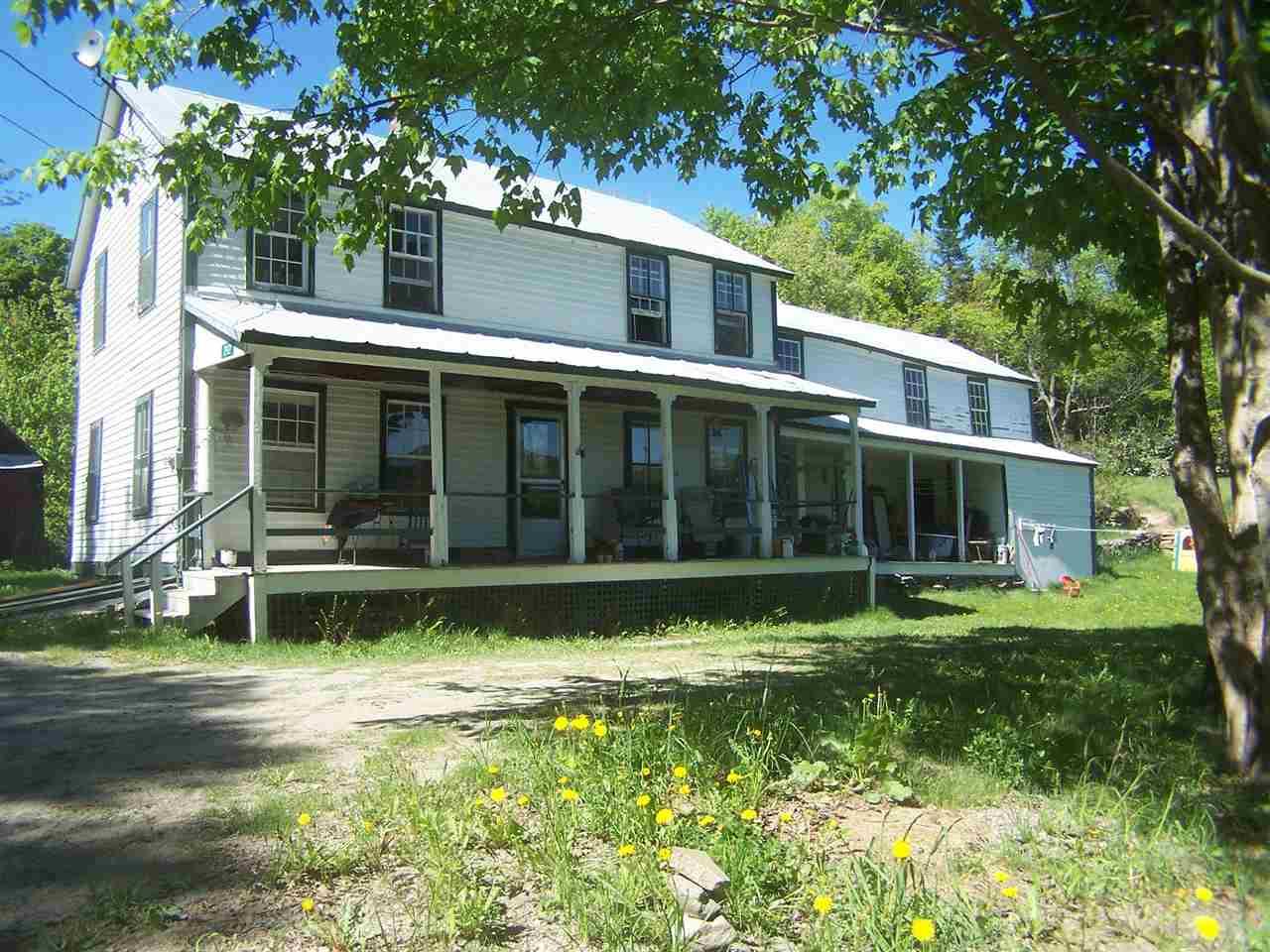 Jacksonville VillageHorse Farm   Property