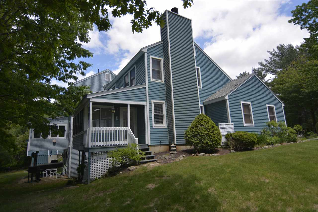 VILLAGE OF WEIRS BEACH IN TOWN OF LACONIA NH  Condo for sale $259,900