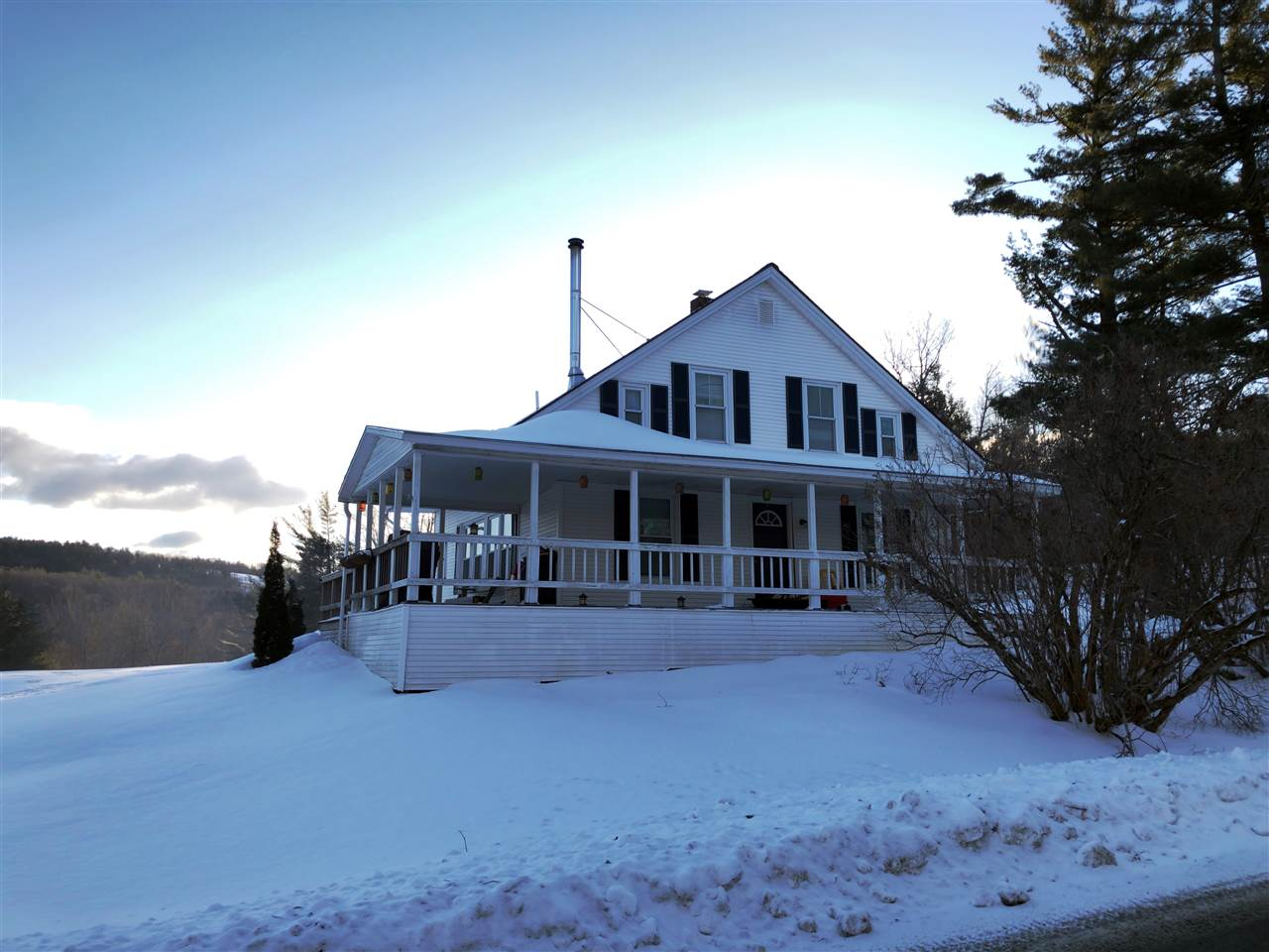 ENFIELD NH Home for sale $$269,900 | $215 per sq.ft.
