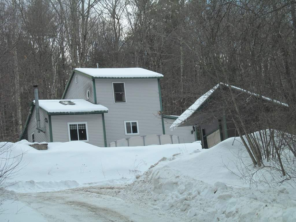 Springfield VT Home for sale $List Price is $99,000