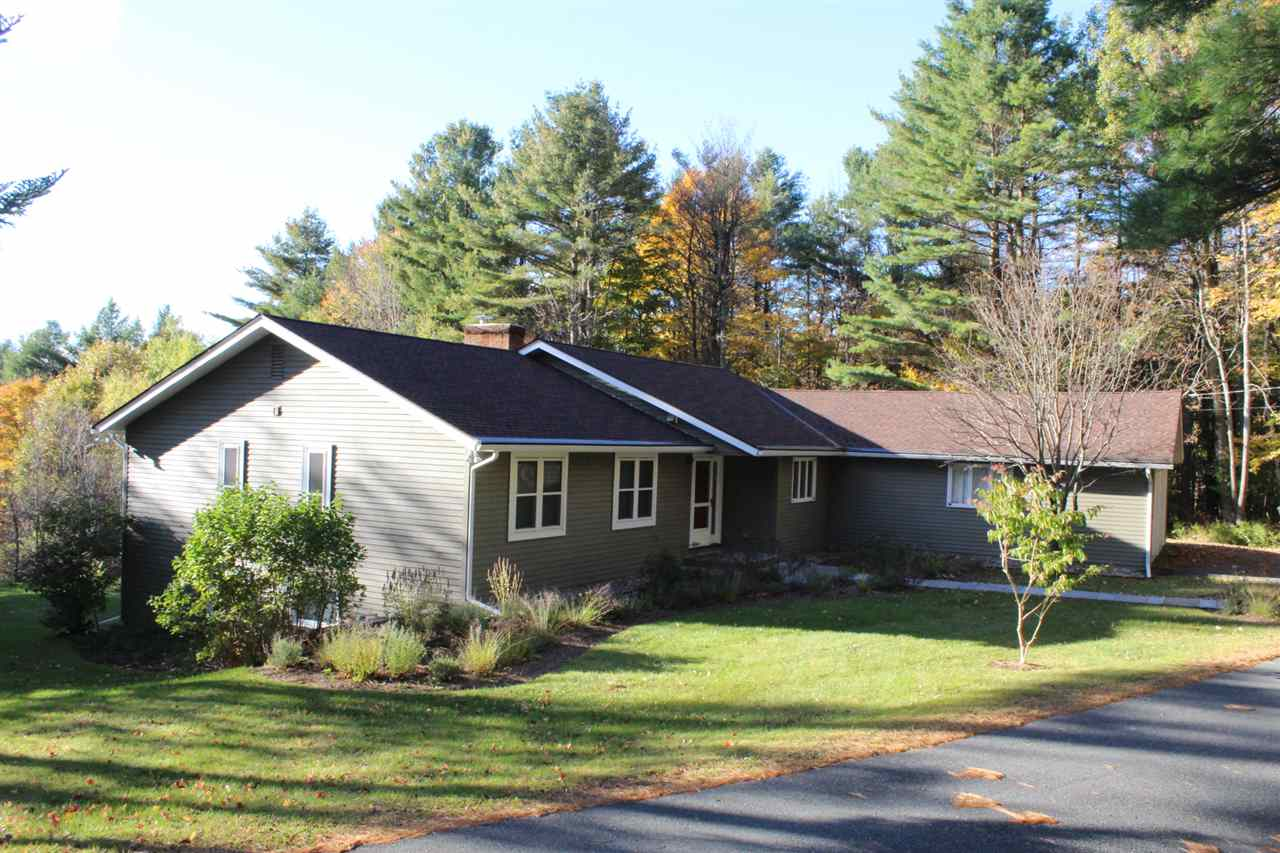 HANOVER NH Home for sale $$595,000 | $335 per sq.ft.