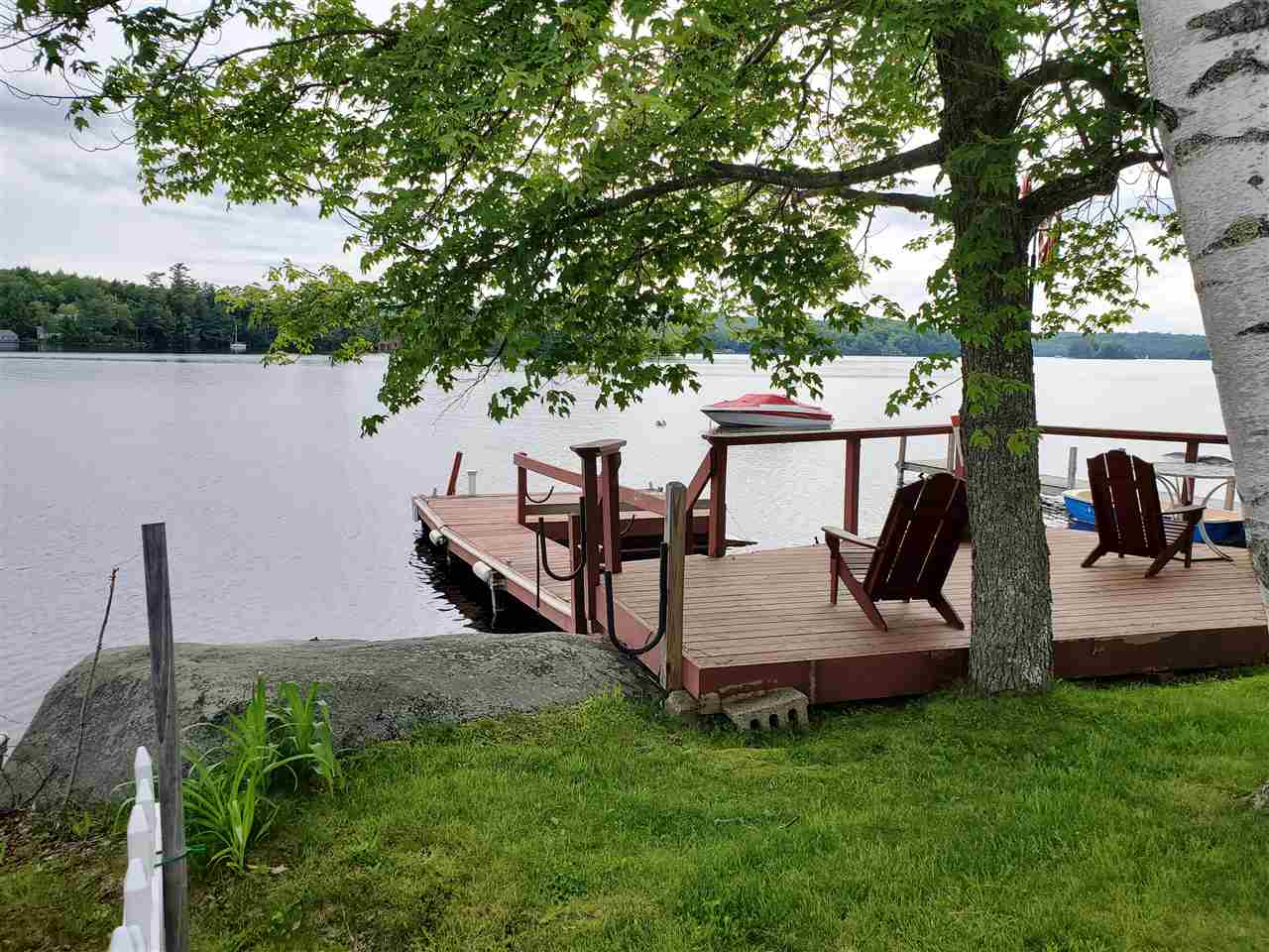 NEWBURY NH Home for sale $869,000