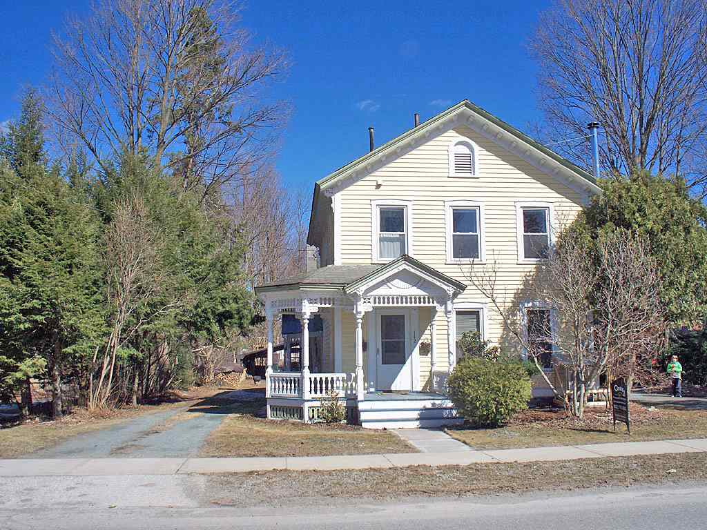 Property for sale at 142 College Street North, Poultney,  VT 05764