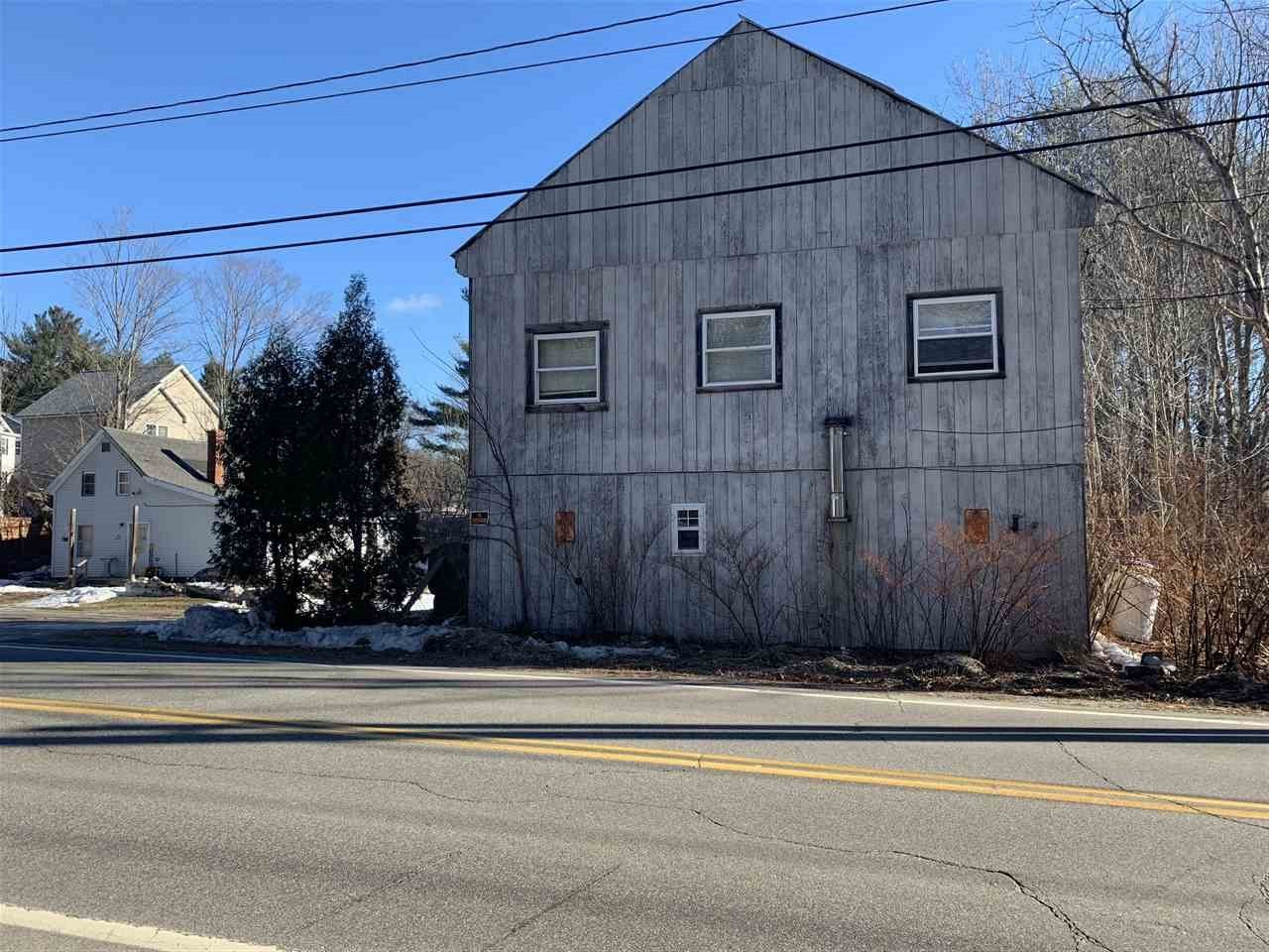FARMINGTON NHMulti Family for sale $$99,900 | $0 per sq.ft.